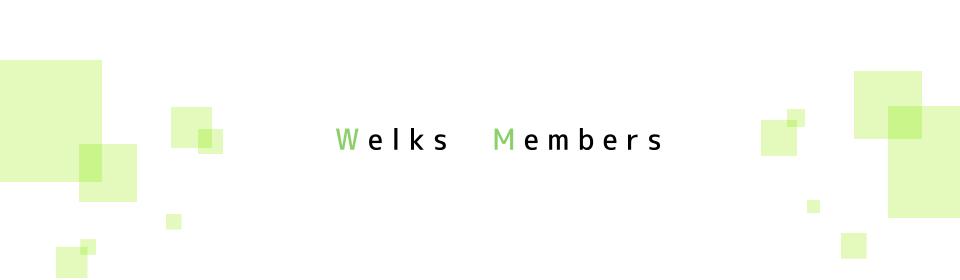 Welks Members
