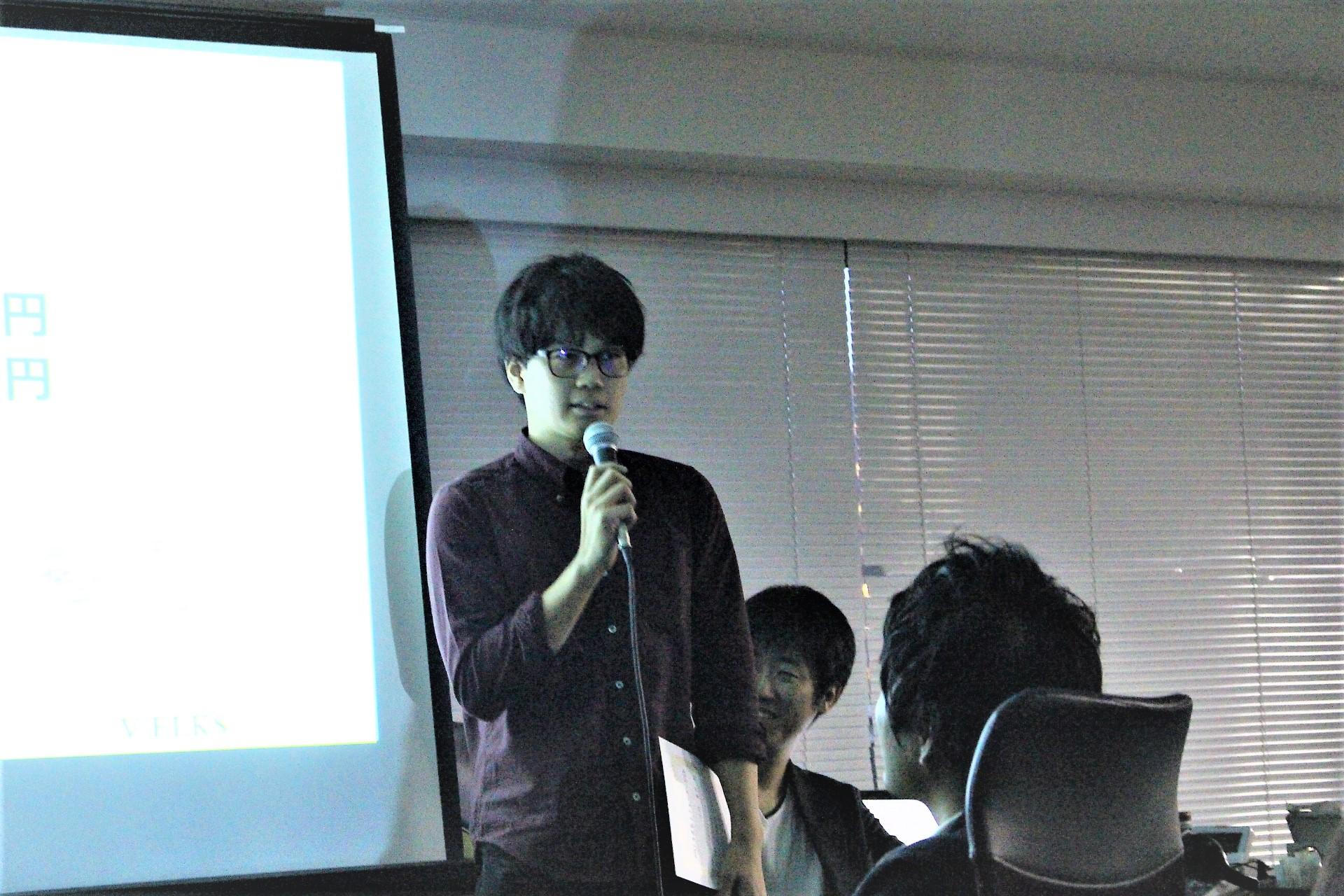 SHOHEI OGAWA